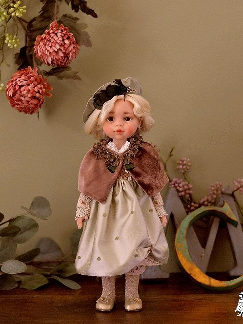 Aurore/ Art doll