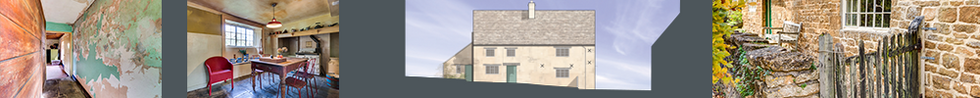 Mabel's Farmhouse - Heritage | Renovation | Residential