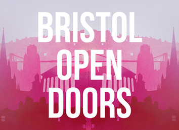 Luxe Fitness is proud to be part of Bristol Open Doors 2019