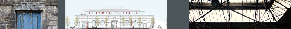 The Provisions Market – Heritage | Community | Landscaping
