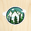 Thumbnail: Great Outdoors Sticker