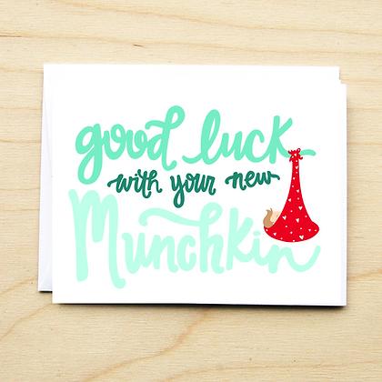 Munchkin - 6 Cards