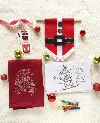 A Very Merry Christmas Box
