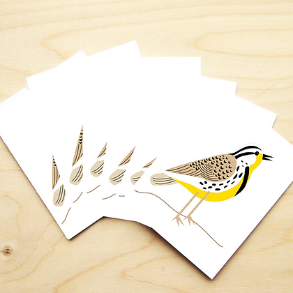 Meadowlark - 2 Sets