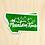 Thumbnail: Mountain Time MT Sticker - 10 Stickers