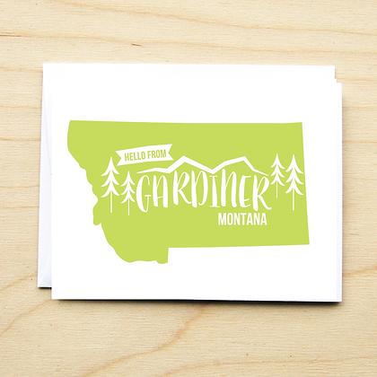 Montana Custom- 24 Cards