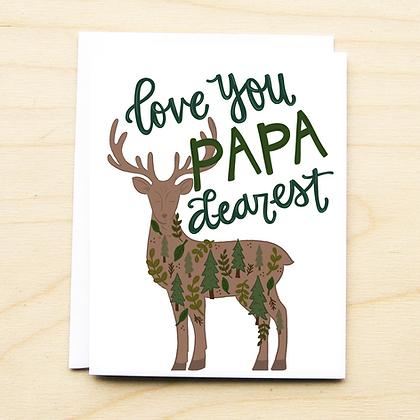 Papa Dearest