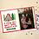 Thumbnail: Cozy Cabin - Photo Card