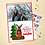 Thumbnail: Warm & Cozy Deer - Photo Card