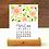 Thumbnail: 2018 Floral Desk Calendar