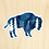 Thumbnail: Buffalo Camp Sticker
