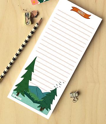 Tree Note Notepad