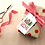 Thumbnail: Cozy Cabin Gift Tags - 4 Sets