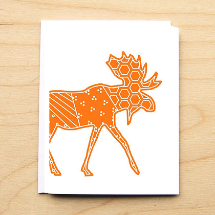 Moose - Card Sets