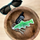 Thumbnail: Fish Keychain