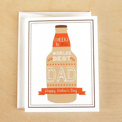 Beer Dad