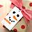 Thumbnail: Snowman Gift Tags - 4 Sets