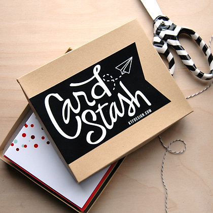 Card Stash