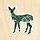 Thumbnail: Deer Cabin - 10 Stickers