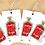Thumbnail: Making Spirits Bright Gift Tags
