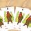 Thumbnail: Bear Gift Tags - 4 Sets