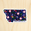 Thumbnail: Floral MT Sticker