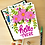 Thumbnail: Floral Card Stash