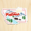 Thumbnail: Montana Scene Sticker