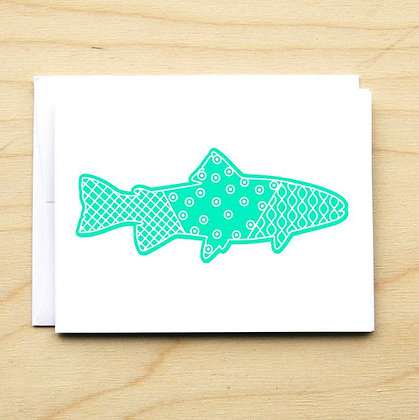 Fish -6 Cards