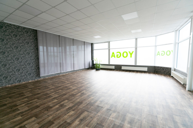 Aktiv und Gesund, Evelyn Behnke, Yoga St