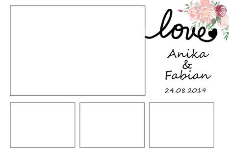 Fotobox Layout 3