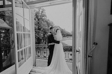 Fotografin Louisa Behnke, Hochzeitsfotog