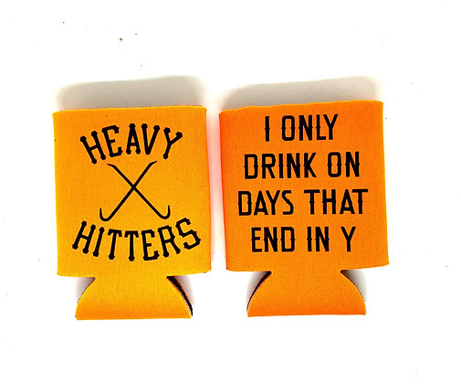 Summer Coozie