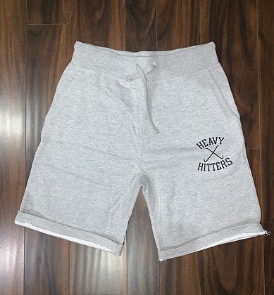 Heavy Hitters Sweat Shorts