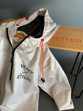 HEAVY HITTERS JACKET