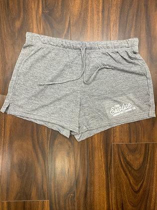 2E Women's Lounge Shorts