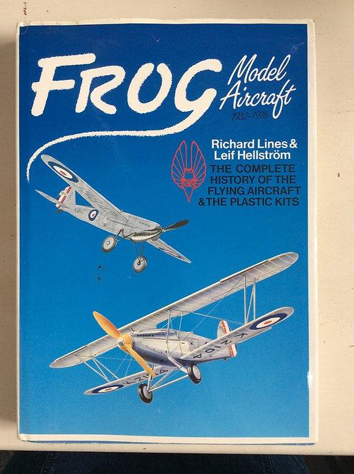 Frog - Model Aircraft 1932-1976