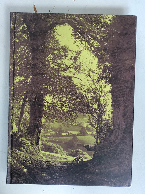 The Making of the English Landscape by WG Hoskins