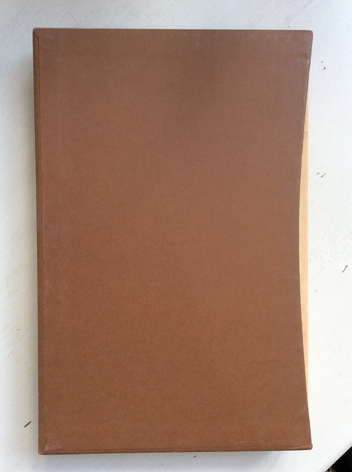 Bed 29 and Other Stories by Guy de Maupassant Folio Society