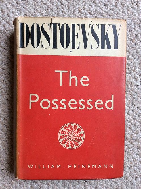 The Possessed 1946