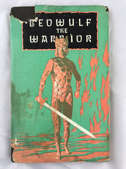 Beowulf the Warrior