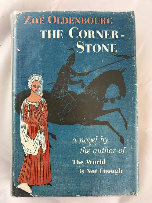 The Corner-Stone