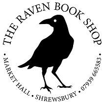 The Raven Bookshop Shrewsbury