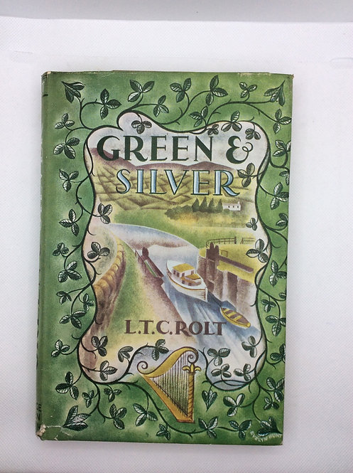 Green and Silver by LTC Rolt, 1949