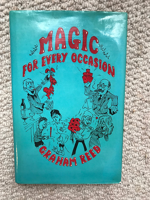 Magic for Every Occasion Graham Reed