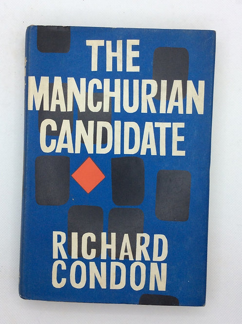 The Manchurian Candidate, 1960