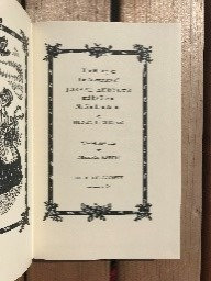 The History of the Adventures of Joseph Andrews and his friend Mr Abraham Adams