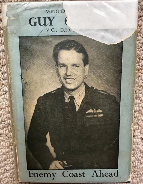 Enemy Coast Ahead Wing Commander Guy Gibson