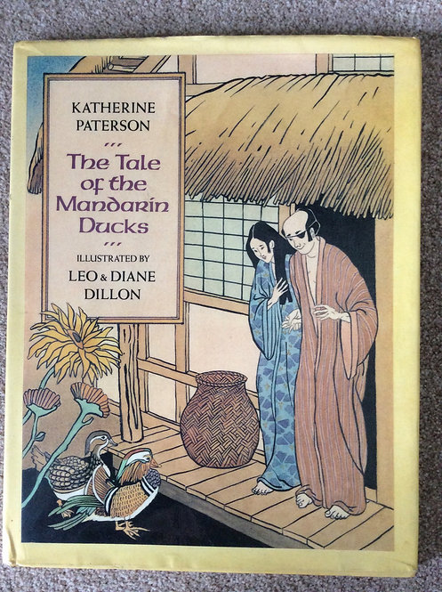 The Tale of the Mandarin Ducks