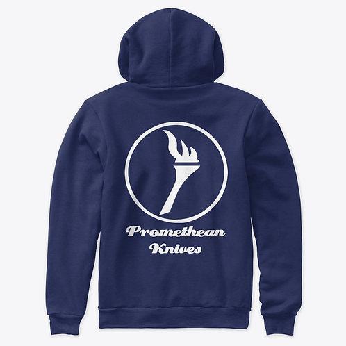 Promethean Knives Classic Logo Hoodie